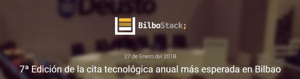 BIlbaoStack