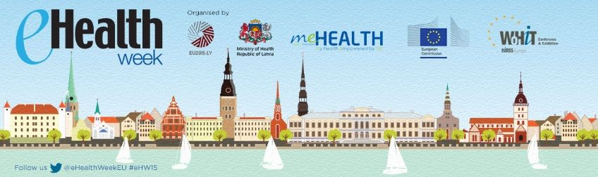eHealth week Riga