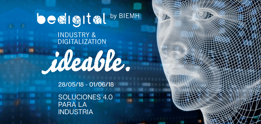 Ideable en la BIEMH 2018