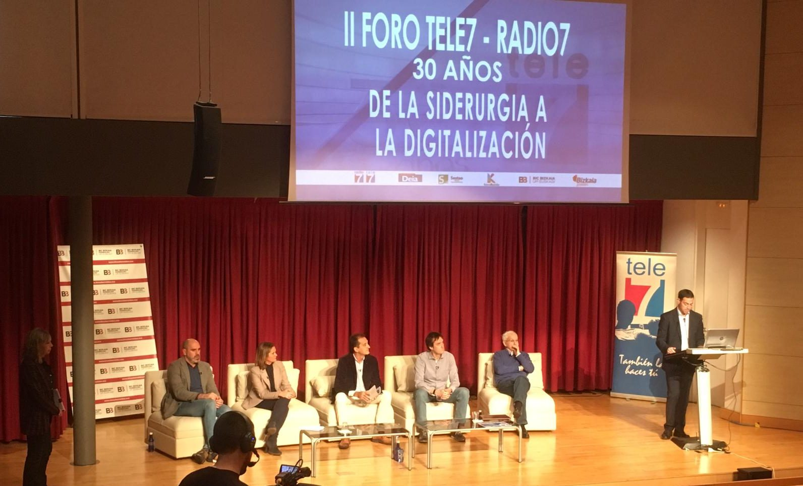 II foro tele7/radio7