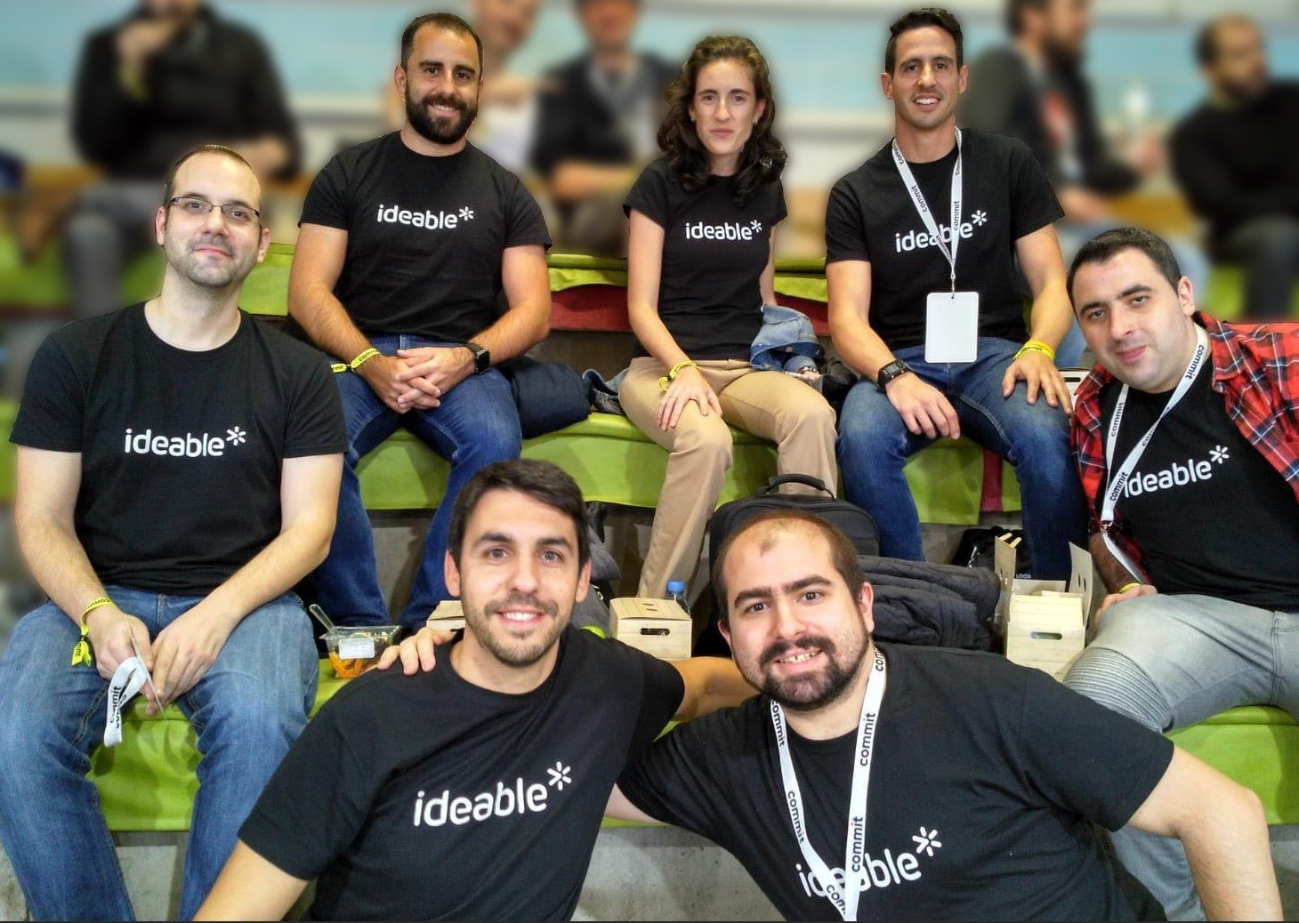 commit conf ideable